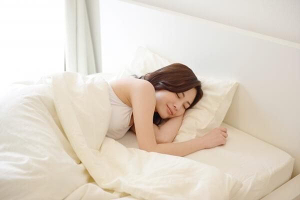 睡眠 用 うどん 口コミ