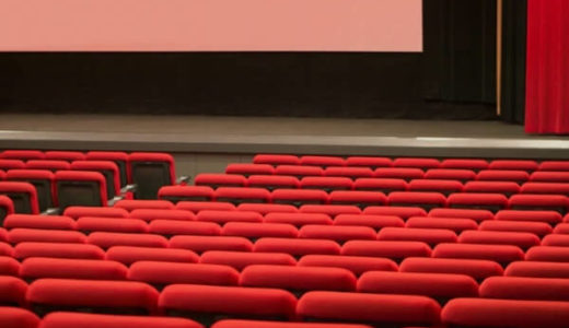 映画館は新型コロナウイルスの危険性が高い!?感染する可能性は?
